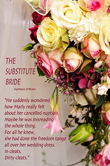 The Substitute Bride - Kathleen O'Brien: