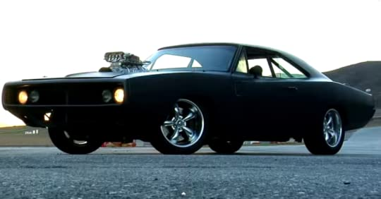 1970 Dodge Charger - the ghost of the highway