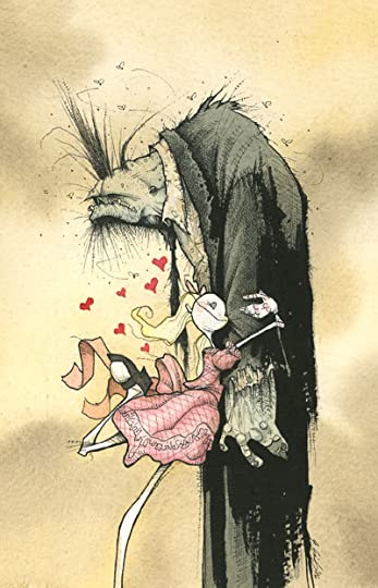 Gris grimly wife sexual dysfunction