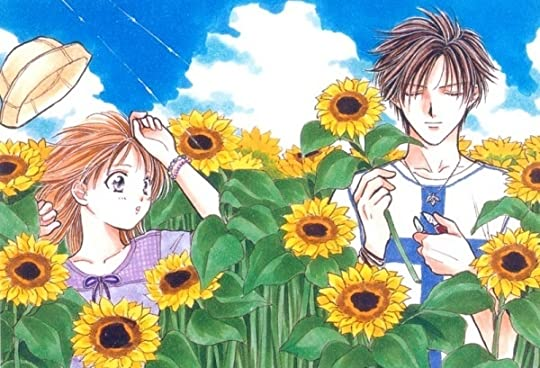 Imadoki! Nowadays, Vol. 4: Rose