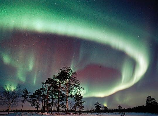 Northern lights (aurora borealis) Lapland, Finland photo northern_lights_aurora_borealis_leuku_lapland_lapponia_finland_photo_jorma_luhta_zpswsqn0bis.jpg