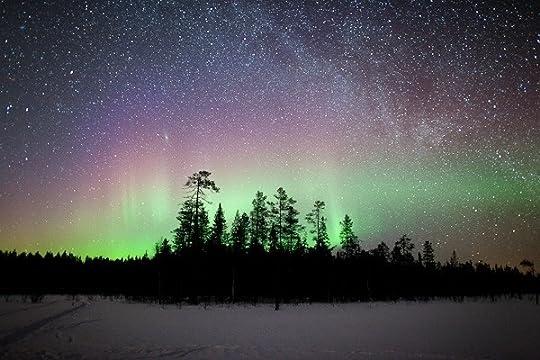 Northern Lights (Aurora Borealis) in Rovaniemi, Finland photo 29b7703cfbc79c5271bb75d93248274b_zpsuroshik4.jpg
