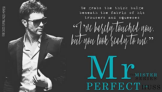 #MrPerfect