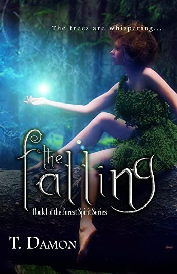 The Falling COVER