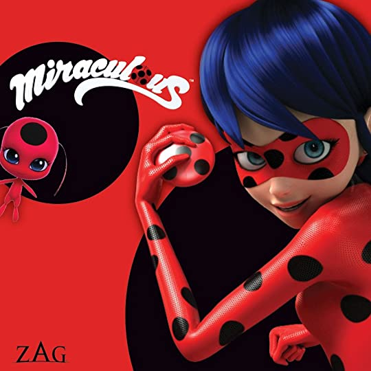 Miraculous: Tales of Ladybug and Cat Noir, Volume One by