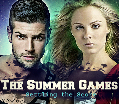 Settling the Score (The Summer Games, #1) by R S  Grey