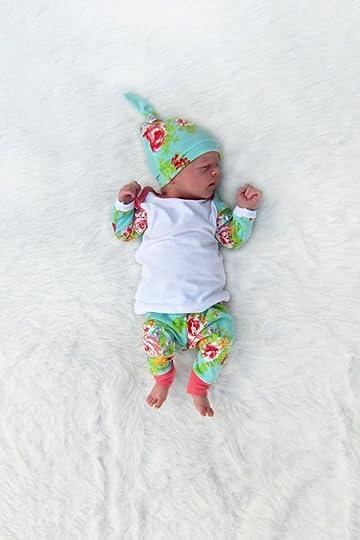 Newborn Girl: