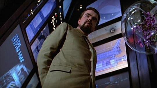 Michael Lonsdale as Hugo Drax