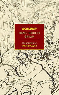 Schlump cover