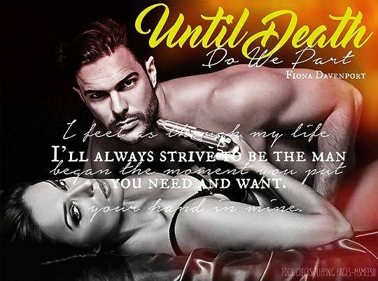 #UntilDeath