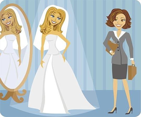 wedding planner: