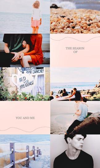 The season of you and me