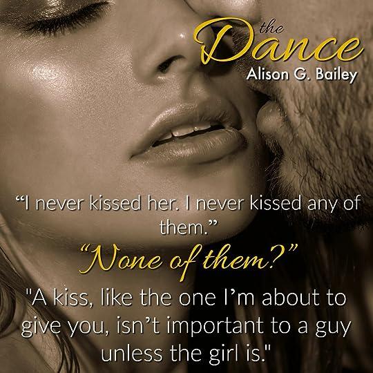 The Dance Teaser Kiss