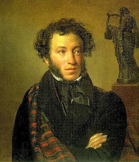 Kiprensky Pushkin