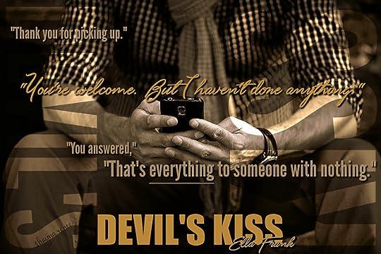 devil's kiss teaser