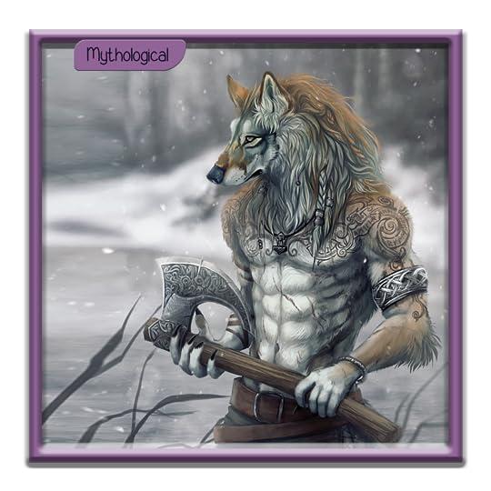 Woodcutter Werewolves