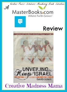 Unveiling the Kings of Israel review
