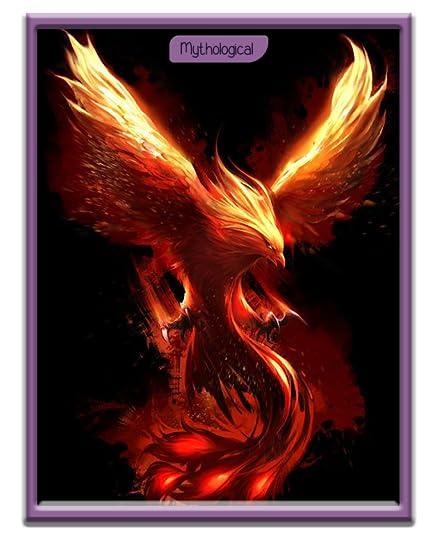Burning Firebirds