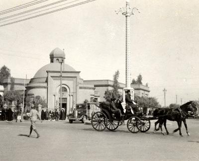 Bagdad 1930s