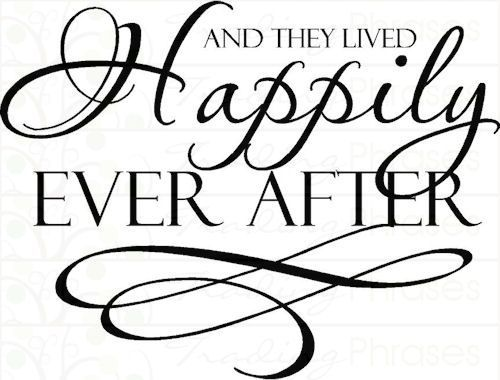 Happily Ever After: