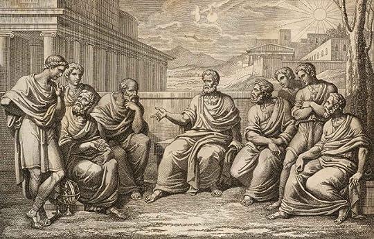Cicero Conferring