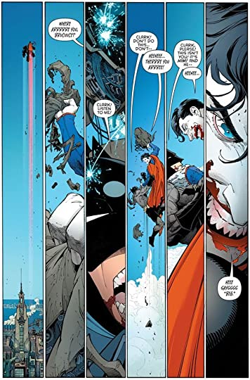 Batman Vs Superman The Greatest Battles By Frank Miller-1827