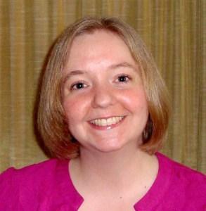 Jessica Knauss Author Photo