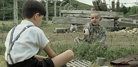 Boy in striped Pyjamas photo: The boy in the striped Pyjamas Screenshots 23.jpg