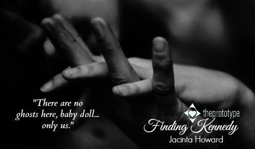 Finding Kennedy - Jacinta Howard: