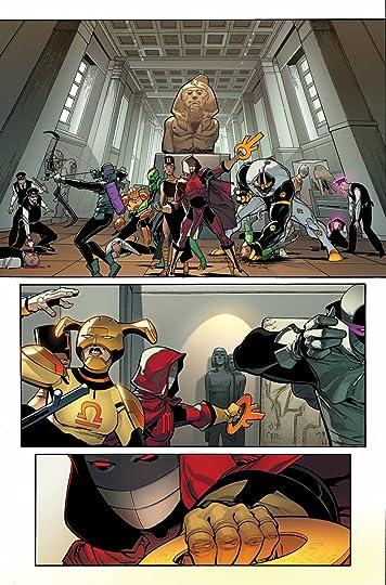 Amazing Spider-Man: Worldwide, Vol  1 by Dan Slott