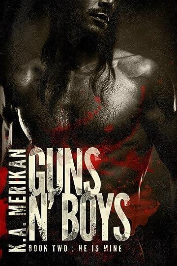 Guns n' Boys: He Is Mine