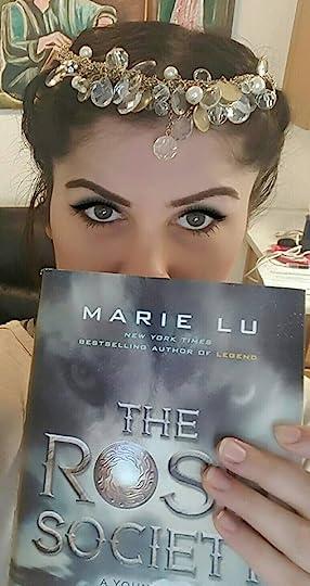 The Rose Society Marie Lu Epub