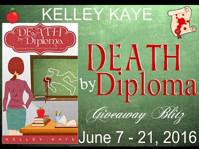 http://tometender.blogspot.com/2016/06/kelley-kayes-death-by-diploma-blitz.html