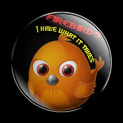 Baby Firebird