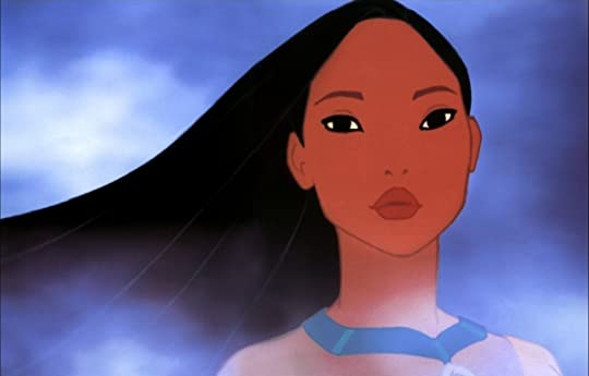 Pocahontas By Walt Disney Company