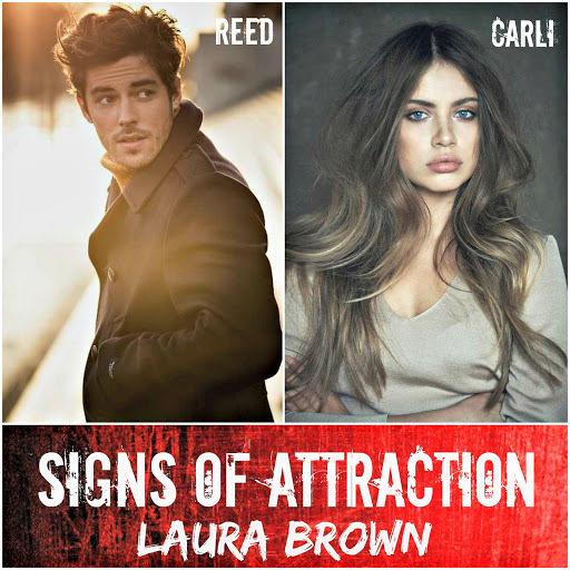 JULIE: Female Attraction Signs