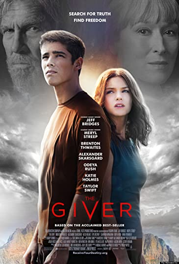 Gathering Blue  The Giver  Book   Book Review Pinterest Common Sense says