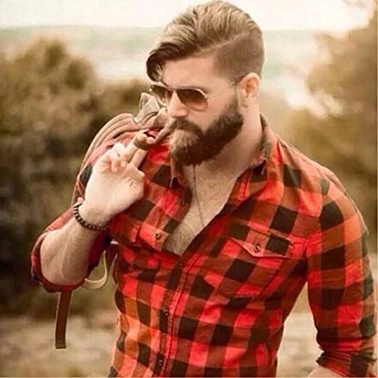 Image result for strong lumberjack