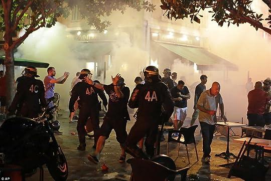 Football Riots