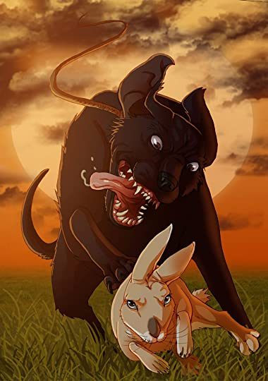 watership down book review