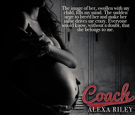 Coach (Breeding, #1) by Alexa Riley