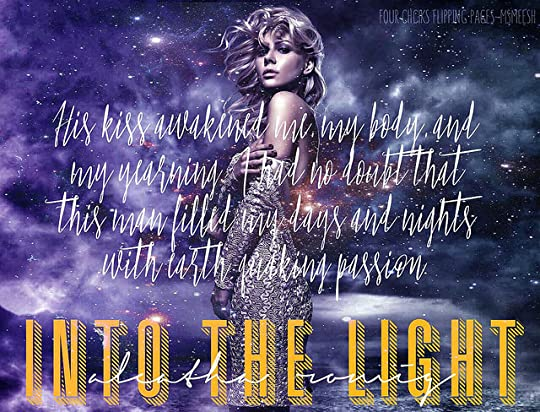 #IntoTheLight