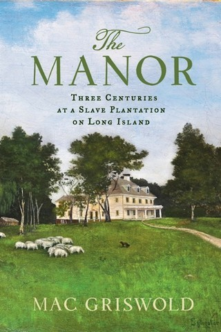 The Manor by Mac Griswold
