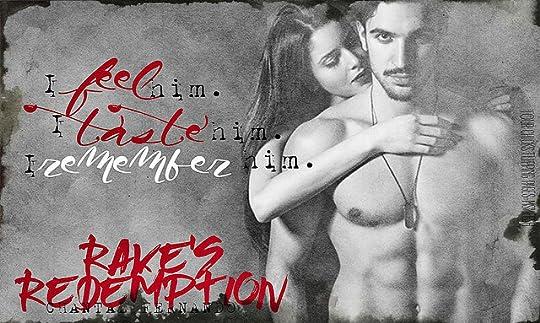 #RakesRedemption1