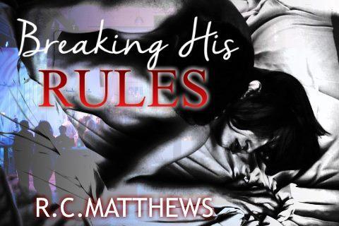 Erotica rule 1 rule 8