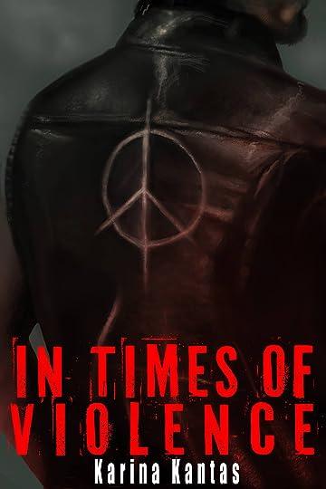 Karina Kantas In Times of Violence