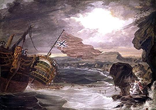 photo Calibans Shore - wreck of the grosvenor_zpsctgawjrr.jpg