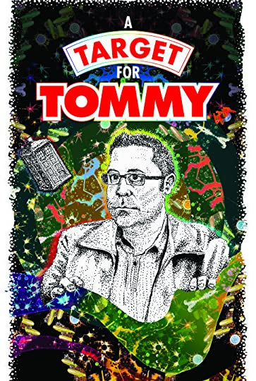 A target for Tommy.