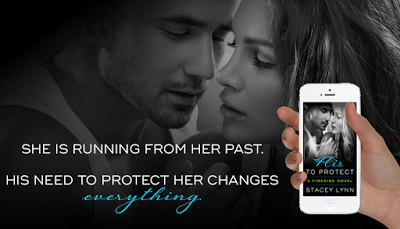 His to Protect (Fireside, #2) by Stacey Lynn