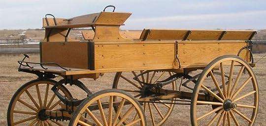 1870 wagon: